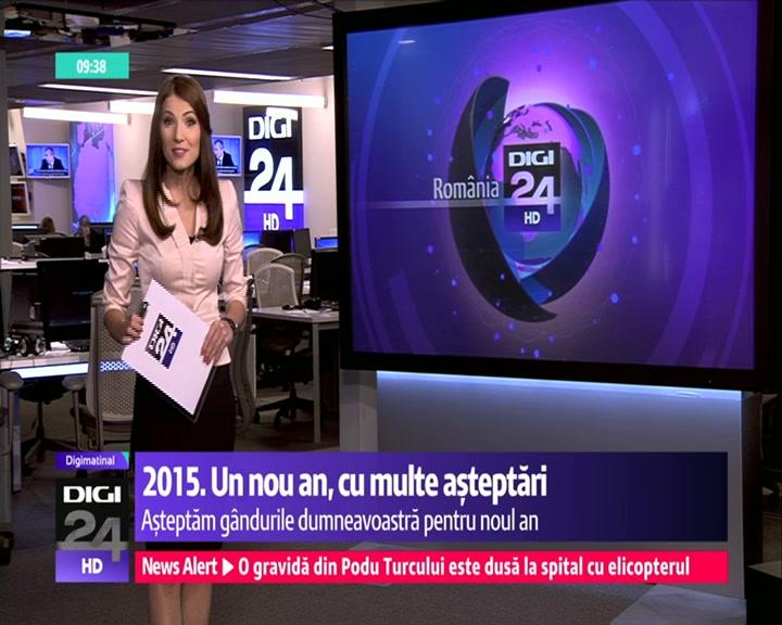 VIDEO | CONSULATELE Digi24. Mesaje de Anul nou din DIASPORA